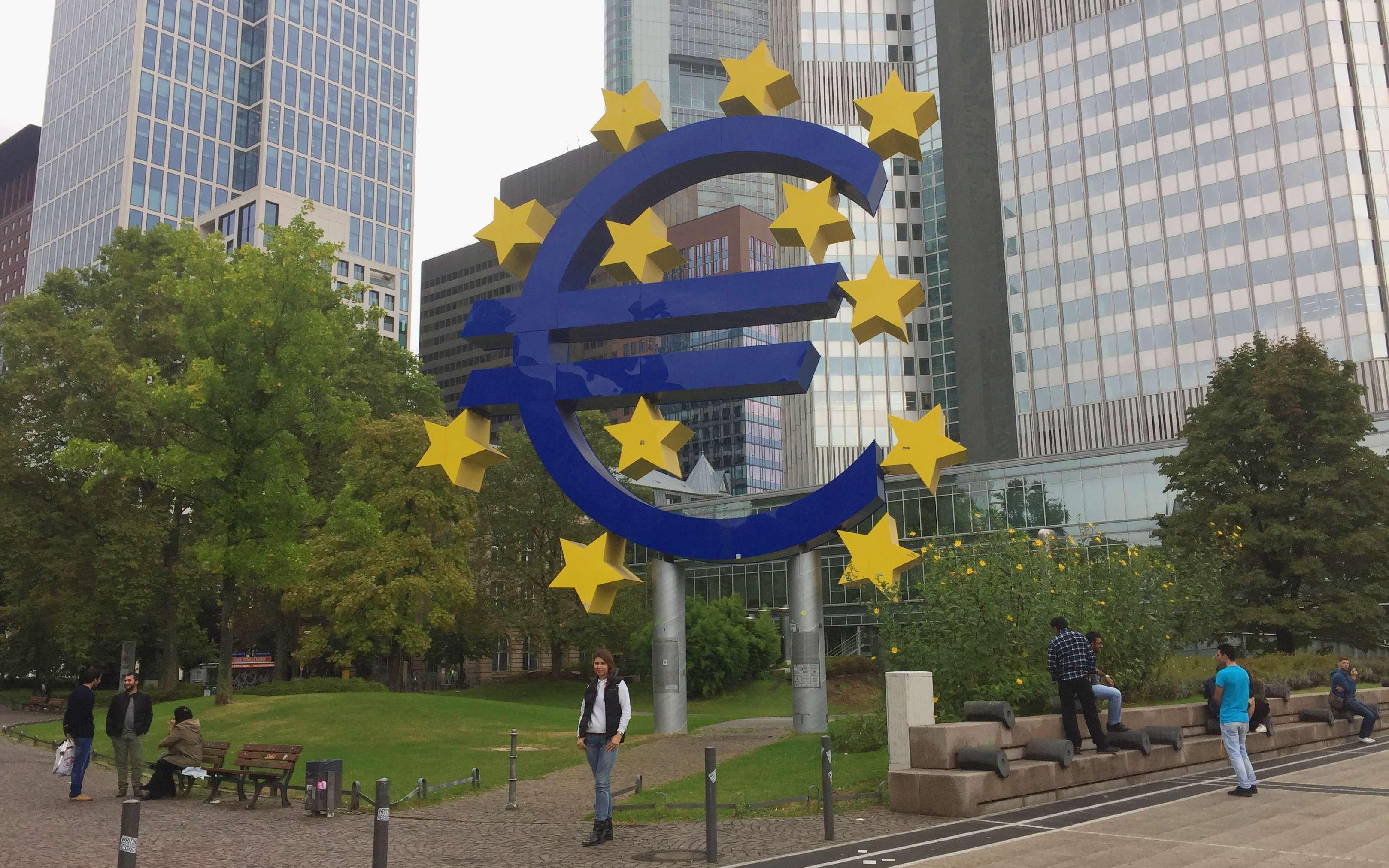 德國.法蘭克福|歐盟27國退稅指南 以德國法蘭克福機場為例